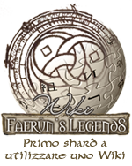 wiki Faeruns Legends
