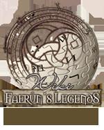 wiki Faeruns Legends